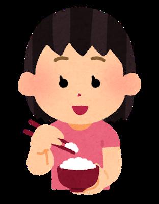 小学校入学前にやっておくこと『朝ご飯を時間内に食べる』