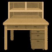 リビング学習に学習机は必要?『学習机』『食卓テーブル』どちらで勉強するかを決めましょう!それぞれのメリット・デメリットがあります。