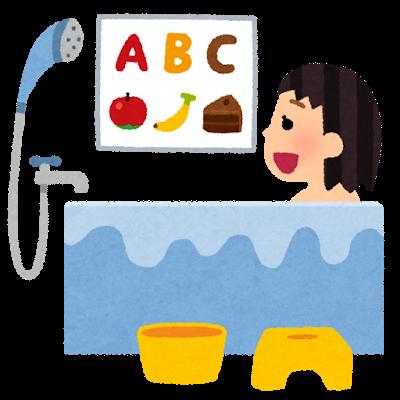 『ひらがな表』『アルファベット』『日本地図』など、目のつく場所に表を貼るだけでも、子どもが興味をもつきっかけになります。トイレやお風呂、学習机などに早速、学習表を貼ってみましょう!