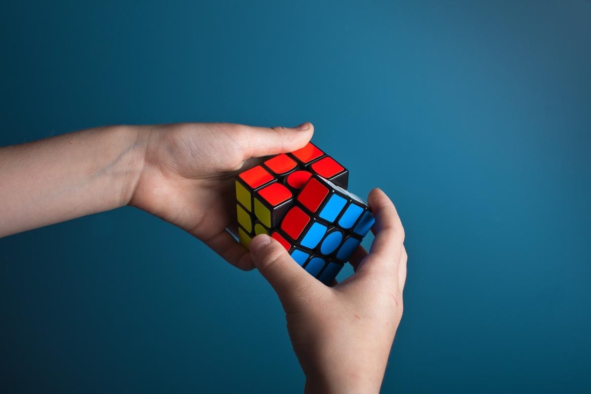 プログラミングのメリット【問題を解決する力】が身に付く