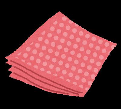 【入学祝い】1,000円以下のプレゼント『ミニハンカチセット』