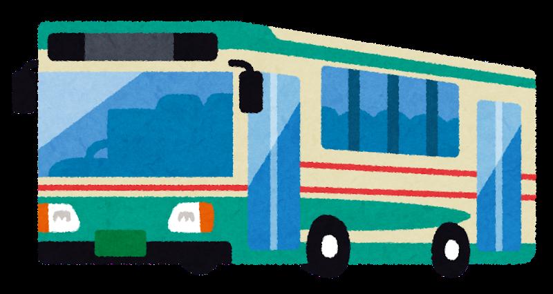 小学生低学年の工作・自由研究~バスに載って冒険しよう~