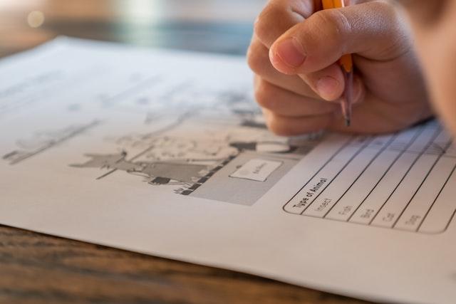 臨時休校中の家庭学習が成績に反映!?まとめ