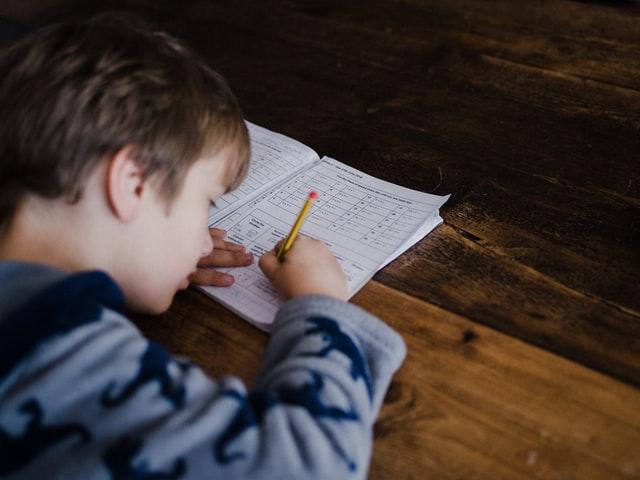 家庭学習が成績に反映されても安心できる勉強法