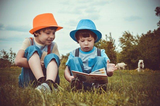 小学生が読む本の選び方