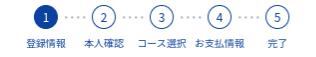 【スタディサプリ】登録の手順