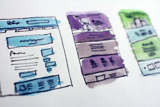 はてなブログからWordPressへ移行したデザインのビフォーアフター