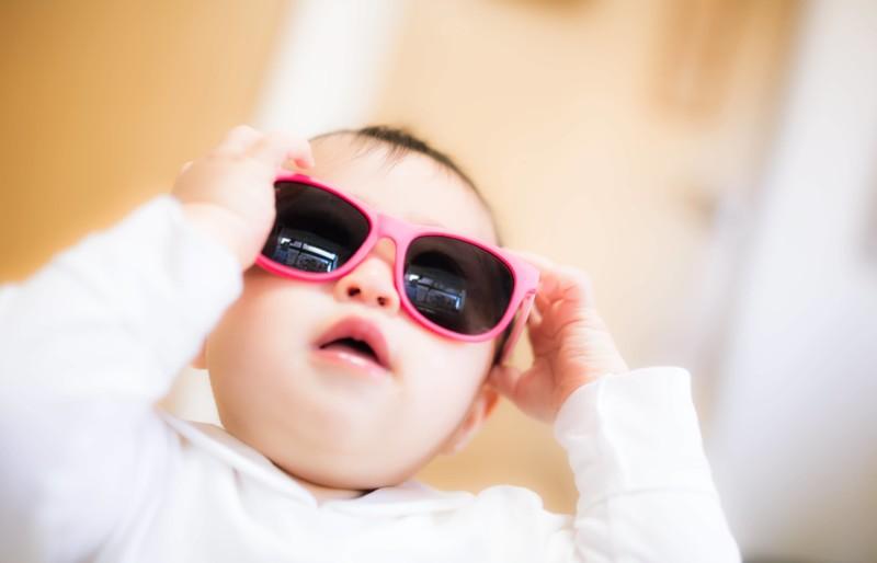 日々の肌守りは、3歳以下のお子さんには使えません。