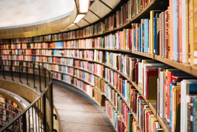 読書好きになるための本の選び方
