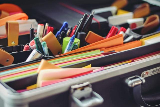 【まとめ】小学生向け文房具の選び方