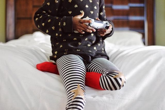 子供のゲーム施策2:子供がゲームの約束を考える